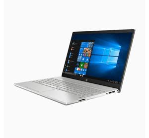 image of hp pavilion laptop