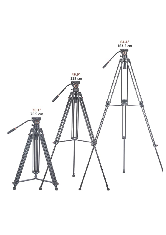 Best 2 Universal Tripods Of Advanced Technology