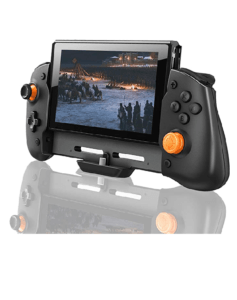 Game Controller-Top 2 Wireless Game Controller Gamepad Compatible Switch Console.