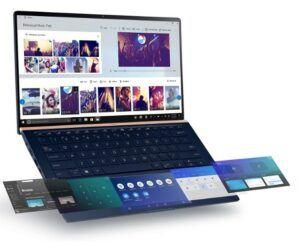 ASUS ZenBook 14 Ultra-slim(UX425JA-EB71