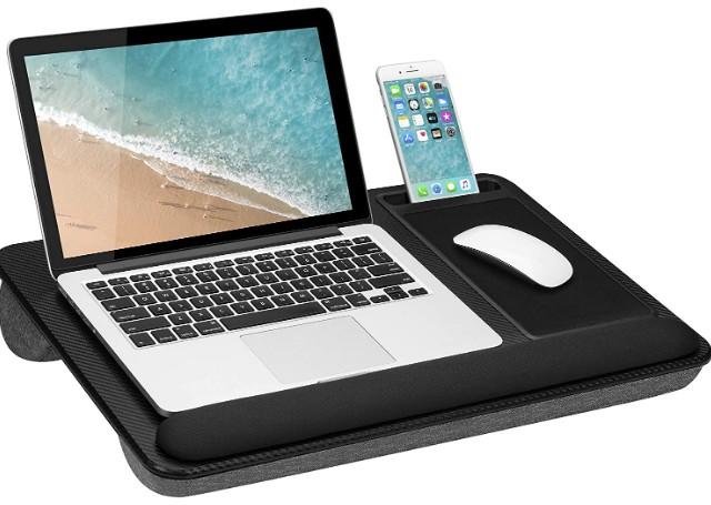 LapGear Laptop Lap Desk pro 91598