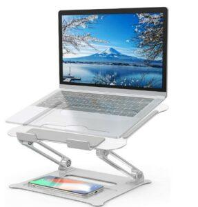 Duchy Adjustable Laptop Stand Review (FYSMY)