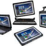 Panasonic Toughbook CF-20 laptop