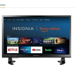 Insignia NS-32DF310NA19 Smart TV