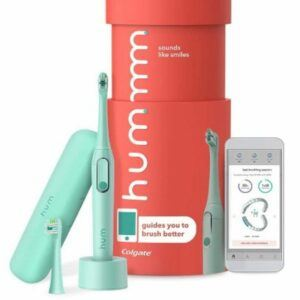 Colgate-HUM-Smart Electric Toothbrush