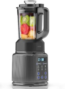 2. Razorri heated countertop blender