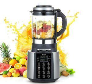 1. Scozer Cooking Blender