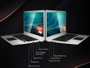LincPlus Laptop