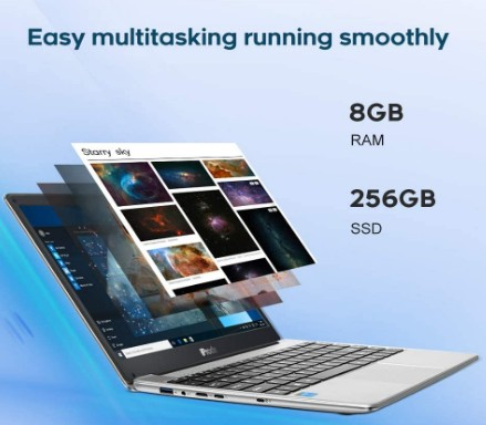 Iproda N1406P3 Notebook Laptop
