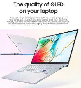 Samsung Galaxy Book Ion Laptop