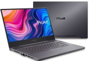 Asus ProArt StudioBook Pro 15 W500G5T-Asus ProArt StudioBook Pro 15 W500G5T-Best Laptop Brand For Professionals