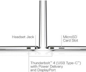 Dell XPS 13 9310 Laptop -Dell XPS 13 9310 Review Reliable Professional Laptop