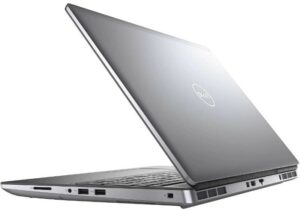 Dell Precision 7550 Laptop-Dell Mobile Precision7550 Data Science WorkstationsBest ProfessionalLaptop