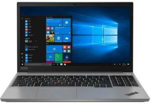 Lenovo ThinkPad E15 Laptop-Lenovo ThinkPad E15 Best Inexpensive Good Professional Laptop