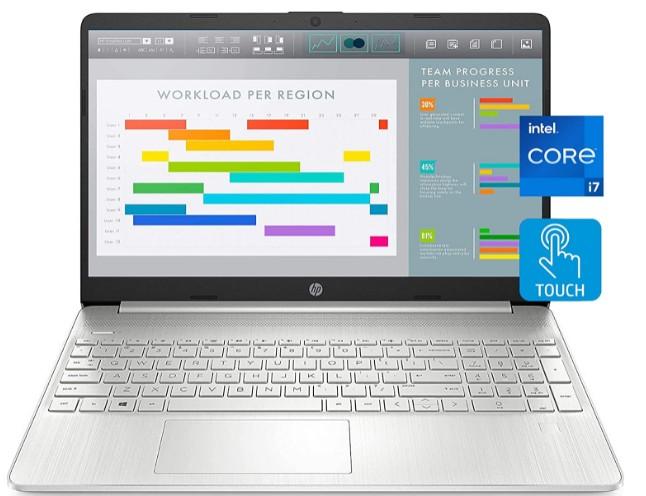 HP 15tNotebook
